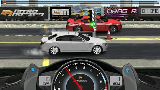 Drag Racing 1.7.83 preview 2