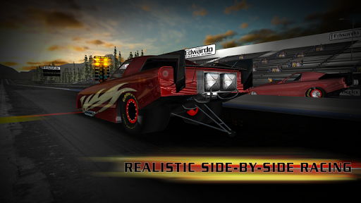 EV3 – Multiplayer Drag Racing 3.0.238 preview 2