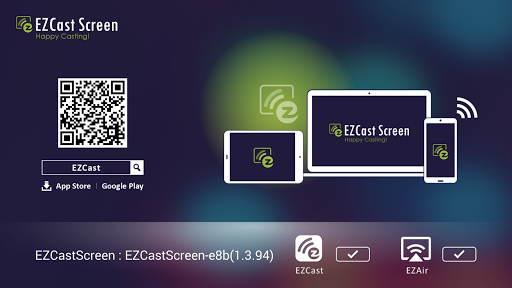 EZCast Screen 1.11.118 preview 1