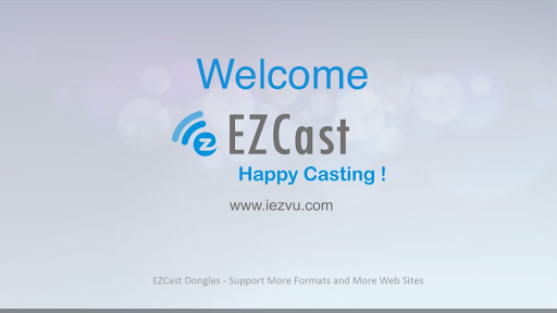 EZCast Screen 1.11.118 preview 2