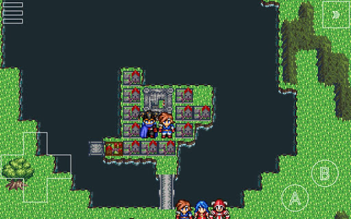 EasyRPG for RPG Maker 2000 0.6.1 preview 2