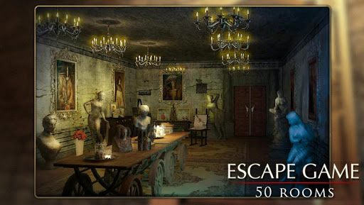 Escape game 50 rooms 2 10 preview 2