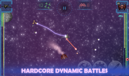 Event Horizon – space rpg 1.7.6 preview 2