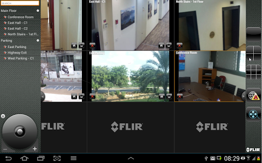 FLIR Enterprise Mobile 2.1 preview 2