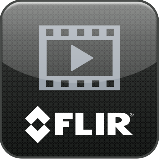 FLIR Enterprise Mobile logo