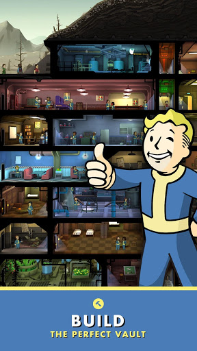 Fallout Shelter 1.13.21 preview 2