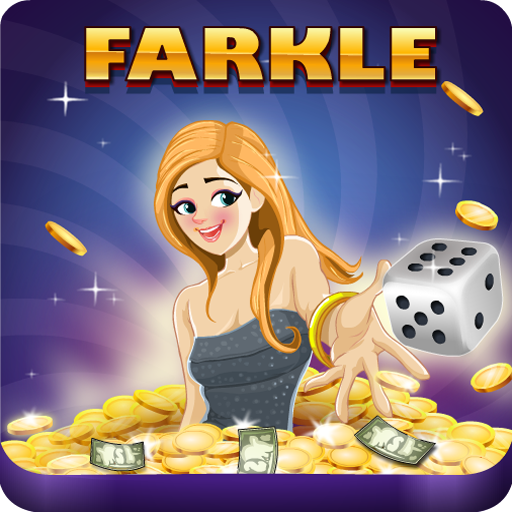 Farkle - Dice Game logo