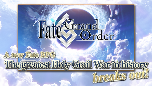 FateGrand Order English 1.31.0 preview 1