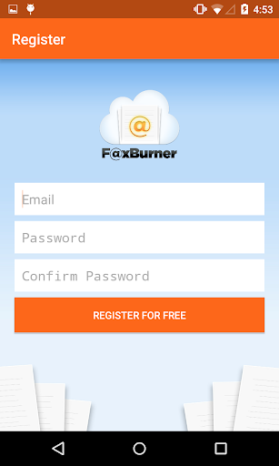 Fax Burner – Get amp Send Faxes 2.3 preview 2