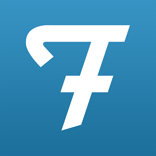 Flurv - Meet, Chat, Friend logo