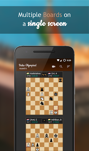 Follow Chess 3.4.3 preview 2