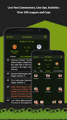 Footylight – Football Highligths amp Livescore 5.6.7 preview 2