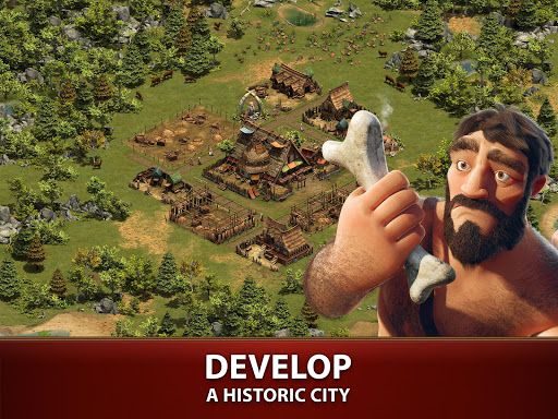 Forge of Empires 1.158.0 preview 2