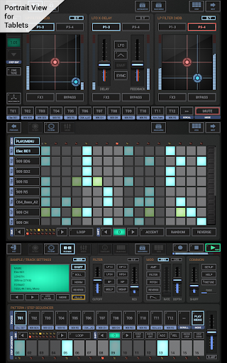 G-Stomper Rhythm 5.7.9.4 preview 1