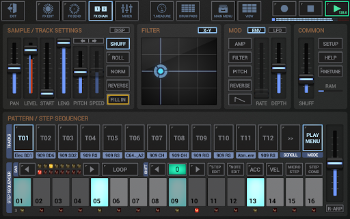 G-Stomper Rhythm 5.7.9.4 preview 2