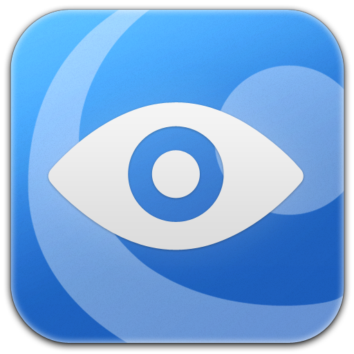 GV-Eye logo