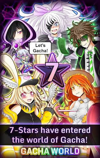 Gacha World 1.3.6 preview 1