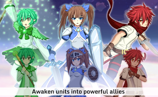 Gachaverse RPG amp Anime Dress Up 0.7.8 preview 2