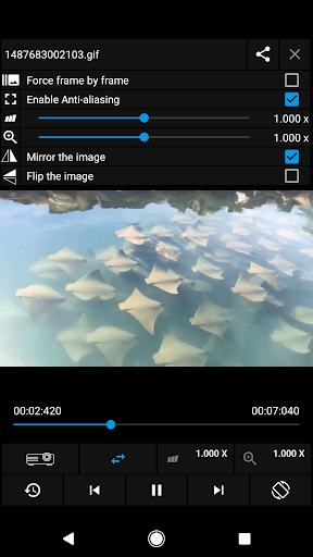 Gif Player – OmniGif 3.9.4 preview 2