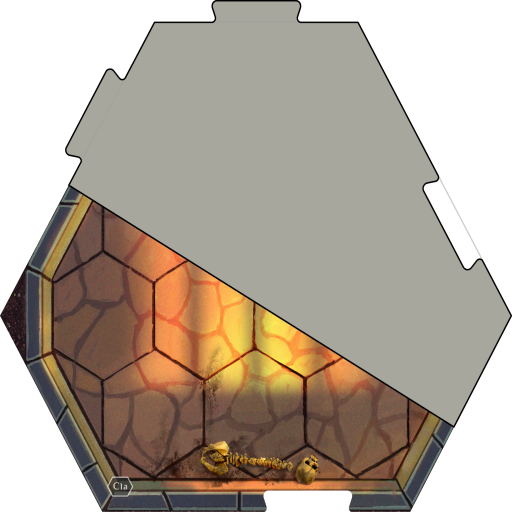 Gloomhaven Scenario Viewer logo