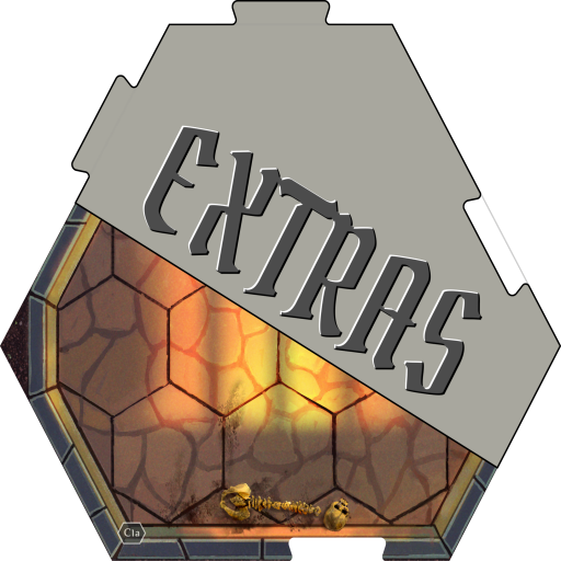 Gloomhaven Scenario Viewer Extras logo