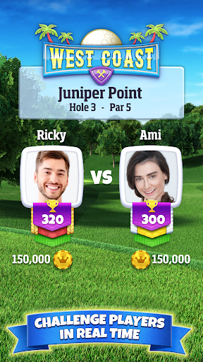 Golf Clash 2.34.2 preview 1