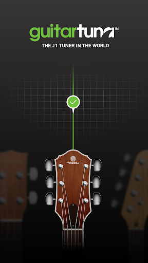 GuitarTuna – Tuner for Guitar Ukulele Bass amp more 5.3.0 preview 1