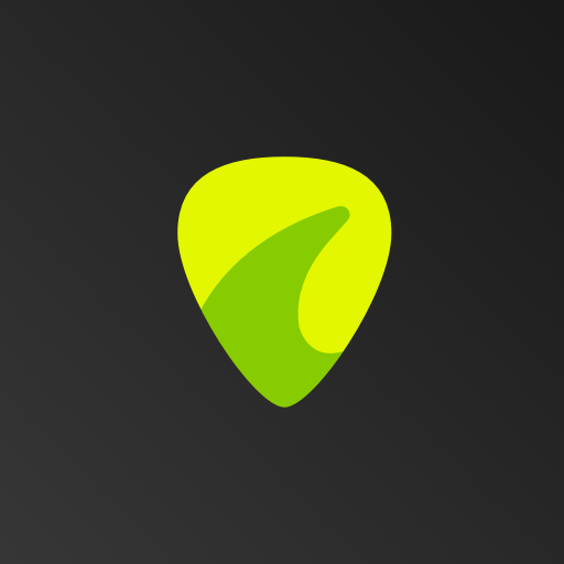 GuitarTuna - Tuner for Guitar Ukulele Bass & more! logo