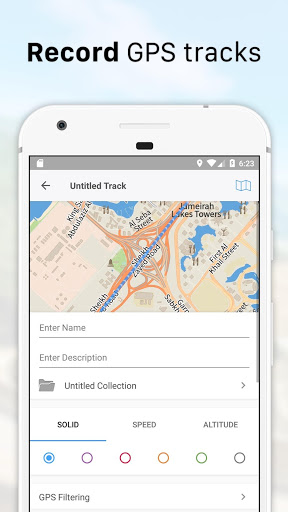 Guru Maps – Offline Maps amp Navigation 4.0.4 preview 2