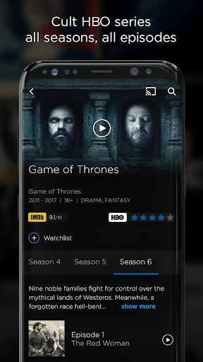 HBO GO 5.6.2 preview 2