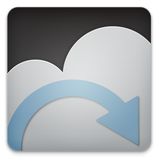 Helium - App Sync and Backup logo