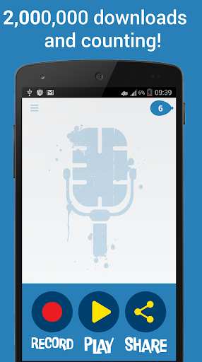 Helium Voice Changer 3.0.2 preview 1