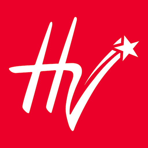 HireVue for Candidates logo