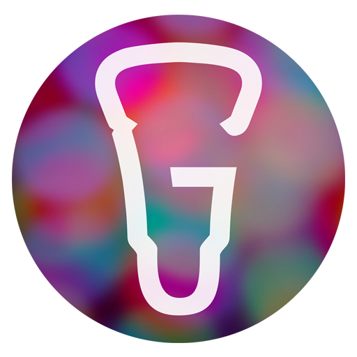 Huegasm for Philips Hue Lights logo
