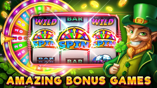 Huuuge Casino Slots – Play Free Slot Machines 4.5.1450 preview 1