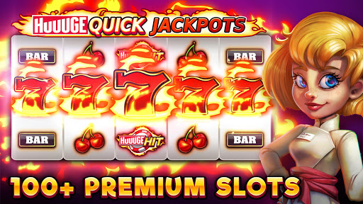Huuuge Casino Slots – Play Free Slot Machines 4.5.1450 preview 2