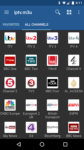 IPTV 5.1.4 preview 1