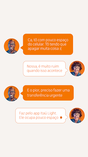Ita Light – Seu banco leve preview 1
