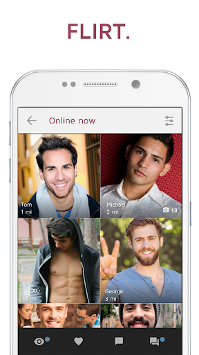 JAUMO Dating Find Your Someone 6.8.2 preview 2