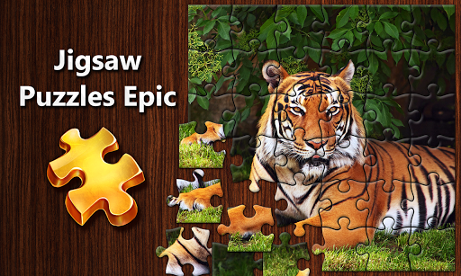 Jigsaw Puzzles Epic 1.4.7 preview 1