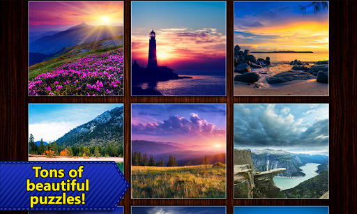 Jigsaw Puzzles Epic 1.4.7 preview 2