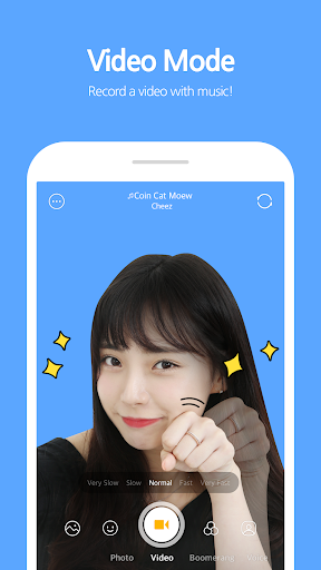 KakaoTalk Cheez 4.4.3 preview 1