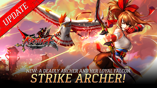 Kritika The White Knights 3.7.3 preview 1