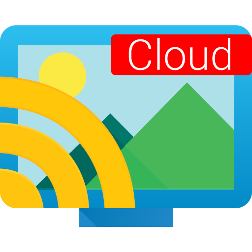 LocalCast Cloud Plugin logo