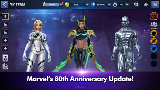 MARVEL Future Fight 5.3.0 preview 1