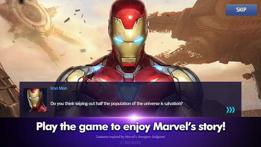 MARVEL Future Fight 5.3.0 preview 2