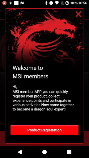 MSI GameBot 1.23 preview 1