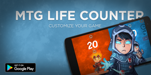 Magic Life Counter PRO 4.2 preview 1