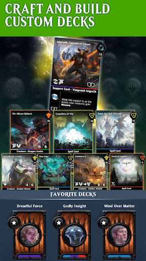 Magic The Gathering – Puzzle Quest 3.6.1 preview 2