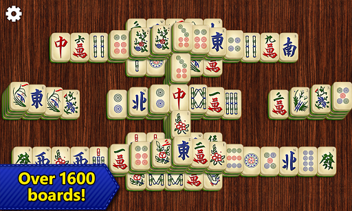 Mahjong Epic 2.3.7 preview 1